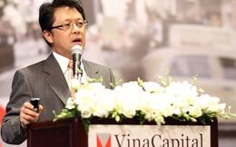 """Sếp VinaCapital: """"Mỗi khi đầu tư phải bê nguyên cả bộ máy lãnh đạo vào vì không có đủ nhân lực"""""""