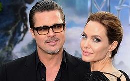 Sốc: Đây mới là sự thật về cuộc tái hợp thế kỷ của Angelina Jolie và Brad Pitt?