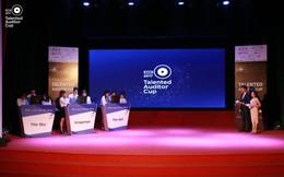 """Sôi động Chung kết cuộc thi """"Talented Auditor Cup - Kiểm toán viên tài năng 2017"""""""