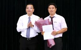 Bổ nhiệm Chánh Thanh tra Bộ Khoa học và công nghệ