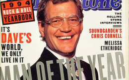 Đây là lý do khiến bất cứ ai đọc xong cũng muốn trở thành nhân viên của huyền thoại truyền hình - David Letterman