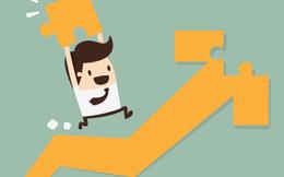 Những giai đoạn của thành công ai cũng trải qua trong đời: Bạn đang ở vị trí số mấy?