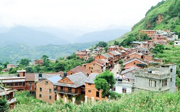 Đến Nepal, nhất định phải ghé qua Bandipur để tận hưởng thiên đường bình yên bên sườn núi