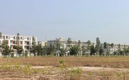 Hà Nội thành lập trung tâm Phát triển quỹ đất trực thuộc UBND quận, huyện, thị xã