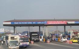 BOT quốc lộ 5 tăng phí chóng mặt, Sở GTVT Hải Dương 'kêu cứu'