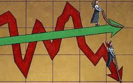 Phiên 20/7: Thị trường tiếp tục điều chỉnh, khối ngoại đẩy mạnh mua ròng VCI, VNM