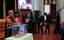 Miễn nhiệm, bầu bổ sung Ủy viên UBND tỉnh Lai Châu