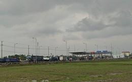 Quảng Bình: Thu phí cao, dân địa phương bức xúc vây trạm thu phí Tasco