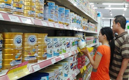 Bỏ áp trần giá sữa, điều hành giá theo quy luật thị trường