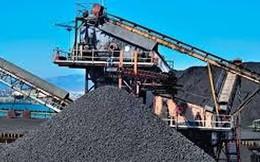 Xuất khẩu than sang Trung Quốc gặp nhiều khó khăn