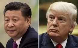 Mỹ - Trung lại một lần nữa bên bờ chiến tranh thương mại