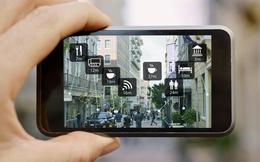 Apple sẽ đánh cược với tương tác thực tế trong tương lai