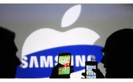 """Từng được coi là kẻ thù không đội trời chung, nhưng hiện Apple lại đang khiến Samsung trở nên """"giàu sụ"""" theo cách ít ai ngờ tới"""