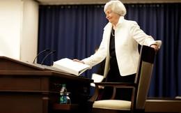 Fed giữ nguyên lãi suất, sẽ bắt đầu thu hẹp tài sản vào tháng 10