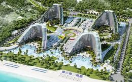 """Công ty Vịnh Nha Trang bất ngờ công bố dự án condotel mới 4.500 căn """"đổ bộ"""" bán đảo Cam Ranh"""
