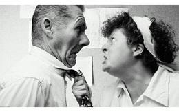 Khoa học chứng minh: Vợ hay cằn nhằn chồng sẽ chết sớm