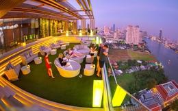 AVANI Riverside, điểm nghỉ dưỡng mới của giới thượng lưu ở Bangkok