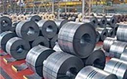 """Các nhà máy thép Trung Quốc """"chạy đua"""" tăng sản lượng do giá tăng mạnh"""