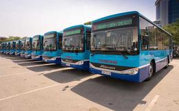 Hà Nội: thay thế nhiều xe buýt chất lượng cao, wifi miễn phí