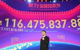 """Tỷ phú Jack Ma tham vọng """"định hình lại"""" ngành bán lẻ Trung Quốc"""