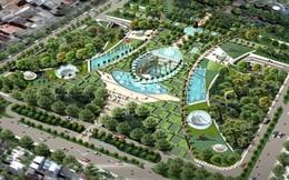Bác đề xuất xây bãi giữ xe cao tầng ở trung tâm TP.HCM