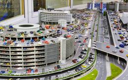 Lập tổ giải quyết đầu tư bãi đậu xe ở TP.HCM