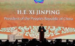 Toàn văn phát biểu của Chủ tịch Trung Quốc Tập Cận Bình tại APEC 2017