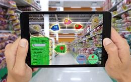 Doanh số bán lẻ trực tuyến hàng tiêu dùng nhanh sẽ đạt 2.100 tỷ USD năm 2020