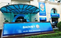 Quý I/2017, Bảo Việt (BVH) tăng trưởng doanh thu kỷ lục nhưng lợi nhuận giảm nhẹ