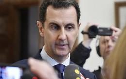 Tổng thống Syria bảo vệ lệnh cấm nhập cảnh Mỹ của ông Trump