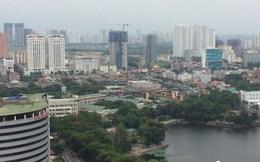 """Bất động sản Hà Nội: Sau tháng Ngâu, giá nhà sẽ """"đẩy"""" lên!?"""