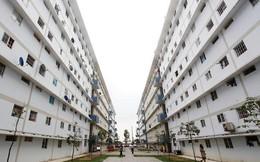 Cơ hội mua nhà thu nhập thấp, nhà giá rẻ vừa le lói có tắt lịm?