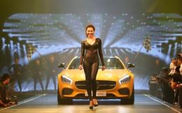 """Người Việt ngày càng chuộng """"xe Mẹc"""", cổ phiếu công ty phân phối Mercedes đang được mua mạnh"""
