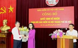Bổ nhiệm nhân sự chủ chốt BHXH Việt Nam