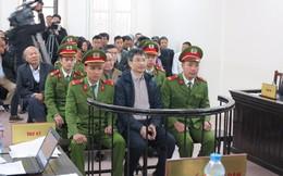 Giang Kim Đạt bị đề nghị mức án tử hình