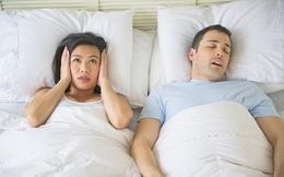 """Cải thiện hiệu quả chứng ngáy ngủ chỉ bằng một ly nước """"thần thánh"""" tự chế tại nhà"""