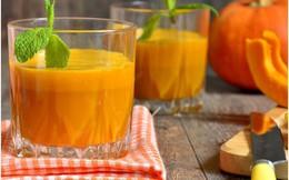 Đau bụng, đầy hơi: Uống ngay cốc nước ép đặc biệt này, hiệu quả nhanh không kém uống thuốc