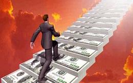 Bí quyết lập nghiệp của 2 người đàn ông giàu nhất thế giới: Phải chịu vung tay thì mới kiếm được tiền