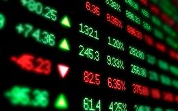 Thị trường tiếp tục giảm sâu, khối ngoại trở lại mua ròng trong phiên 13/12