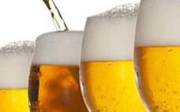 Việt Nam dự kiến sản xuất 4 tỉ lít bia năm 2017