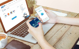 Chính phủ phê duyệt Đề án phát triển thanh toán không dùng tiền mặt, sóng lớn cho Startup công nghệ tài chính đã đến!