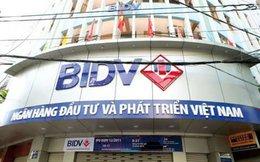 Điều gì đang chờ đợi BIDV?