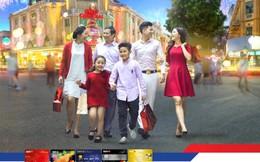 BIDV khuyến mãi lớn cho chủ thẻ mùa lễ hội