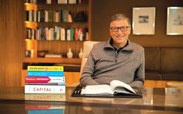 """7 cuốn tiểu thuyết mang bài học xuất sắc làm thay đổi suy nghĩ và """"vận mệnh"""" của các doanh nhân"""
