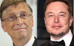Bill Gates và Elon Musk chia sẻ bí quyết để đánh bại sự trì hoãn mỗi ngày