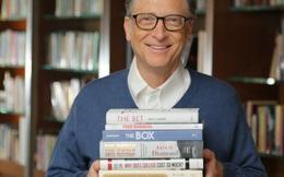 """Đây là cuốn sách duy nhất đã """"khai sáng"""" kinh doanh cho cả Bill Gates và Warren Buffett"""