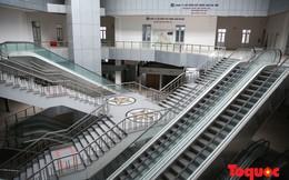 Cận cảnh trung tâm thương mại lớn nhất Lạng Sơn ế khách suốt 9 năm