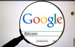 Bitcoin, bong bóng và đại hội đảng Trung Quốc: Giới tài chính tìm kiếm gì trên Google trong năm 2017?