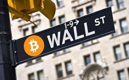 """Bitcoin gần chạm 6.000 USD, các ngân hàng phố Wall cũng """"phát cuồng"""" với tiền số"""