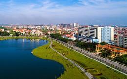 TP Bắc Ninh là đô thị loại I